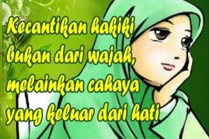 Kata Mutiara Indahnya Islam 1