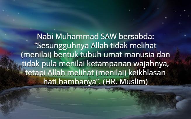 Hasil gambar untuk kata mutiara islam