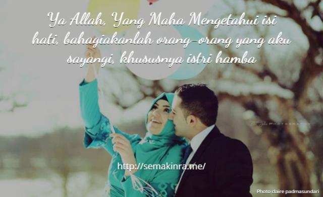 Koleksi Kata Indah Pernikahan Islami Cikimmcom