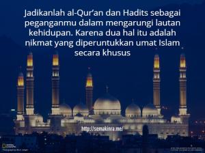 Kata Mutiara Islam Tentang Nikmat