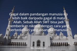 Kata Mutiara Islam Tentang Nikmat 2