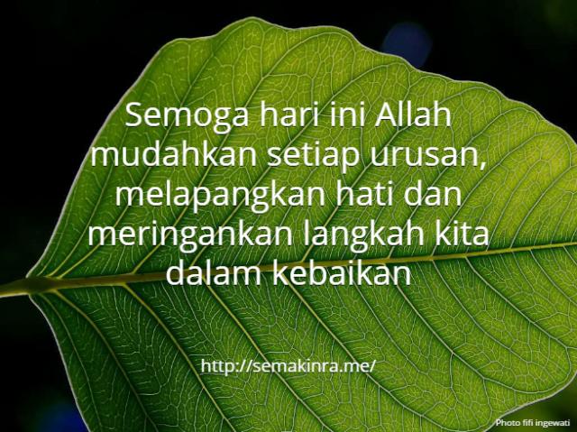 Image result for motivasi pagi mencari ridha allah