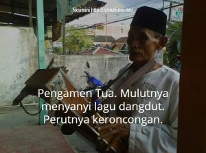 Galeri Fiksi Mini Bahasa Indonesia Part 2 Jadikan Viral