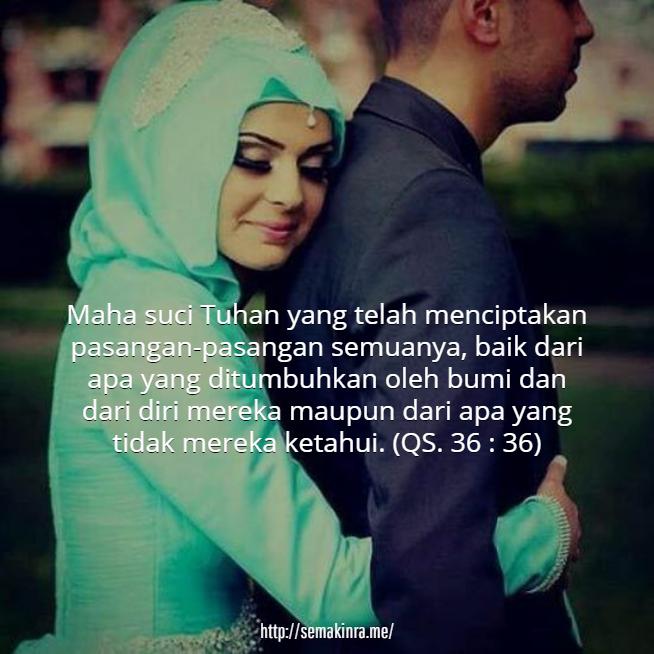 Kata-Kata Mutiara islam Terindah tentang Pernikahan (part 2) - Kata ...
