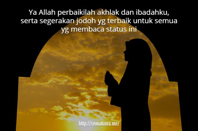 Kata Mutiara Islami Harian 01