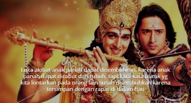 Kata Mutiara Mahabharata 1