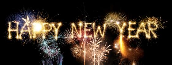 Kata Ucapan Selamat Tahun Baru Romantis