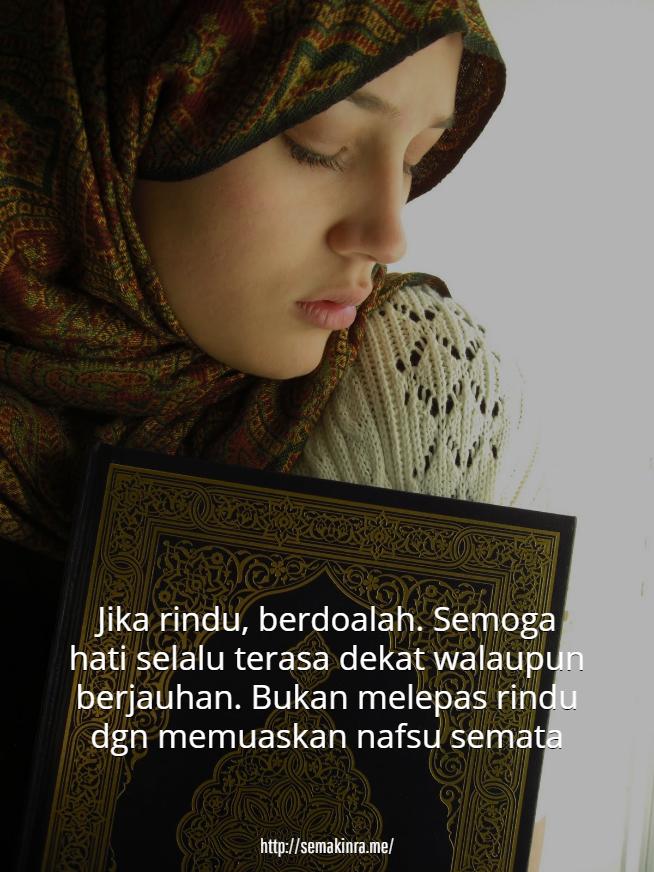 Foto Kata Kata Cinta Islami