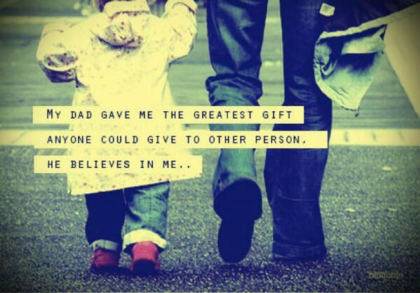 Kata-kata Ucapan Cinta Rindu Ayah