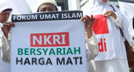NKRI Bersyariah